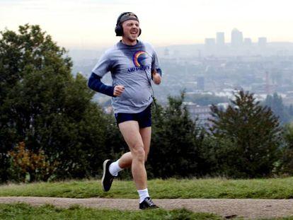 Quantos minutos eu preciso correr, no mínimo, para começar a emagrecer?