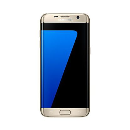 O Samsung Galaxy s7 edge, um dos smartphones apresentado pela Samsung.