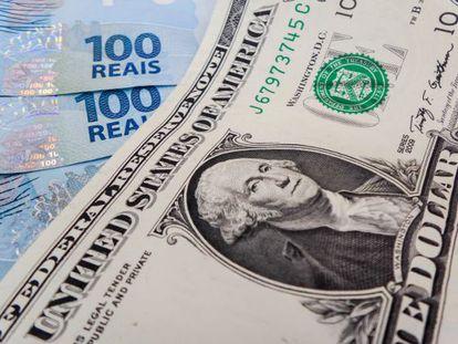 Desvalorização da moeda chinesa faz cotação do dólar passar de R$ 3,50