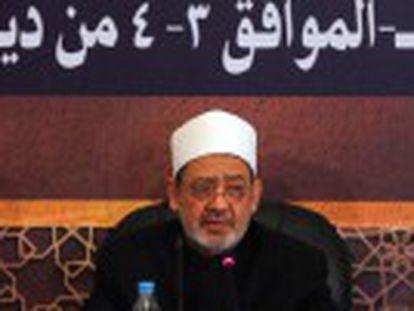 Mais de 600 clérigos muçulmanos e prelados das igrejas orientais estão reunidos para analisar as raízes da violência jihadista