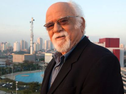 O filósofo, sociólogo e ex-seminarista Danilo Miranda.