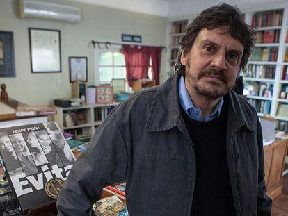 """""""Os argentinos conseguiram fazer que os políticos tenham medo do povo"""""""