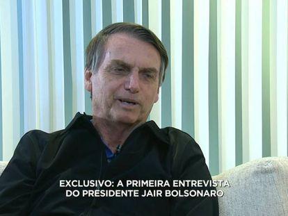 Porte de arma, Previdência, mentira: as declarações de Bolsonaro analisadas