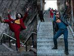 'Joker' ha popularizado estas escaleras del Bronx como escenario para fotos de Instagram