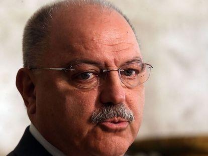 General Sérgio Etchegoyen, ex-ministro do GSI no Governo Michel Temer.