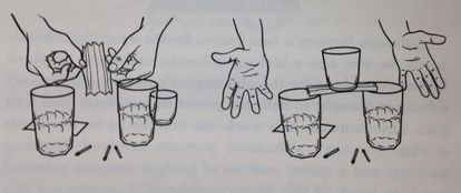 Imagem do livro de Richard Wiseman