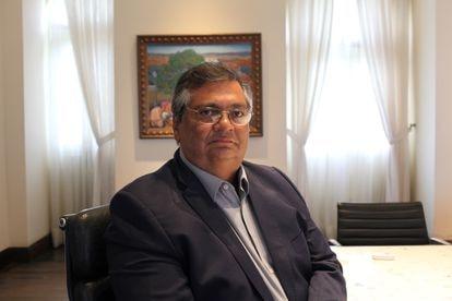 Entrevista com o governador do Maranhão, Flavio Dino.