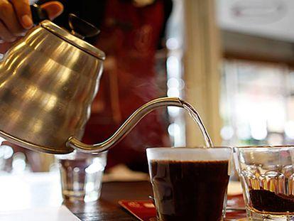 O café é uma das bebidas mais analisadas pela OMS.