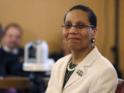 Polícia encontrou o corpo da magistrada Sheila Abdus-Salaam flutuando no rio Hudson
