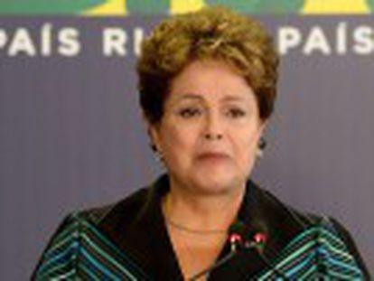 Dilma chora ao receber o relatório final da Comissão Nacional da Verdade. Com ele, o país encerra um capítulo que os vizinhos Chile e Argentina completaram há anos. Punição de violadores é incerta