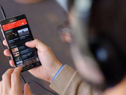 Os aplicativos enviam contínuas notificações aos usuários e demandam continuamente a atenção.