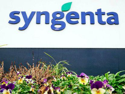 Por que o governo chinês decidiu comprar a Syngenta?