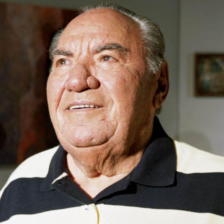 Samuel Klein, fundador da Casas Bahia.
