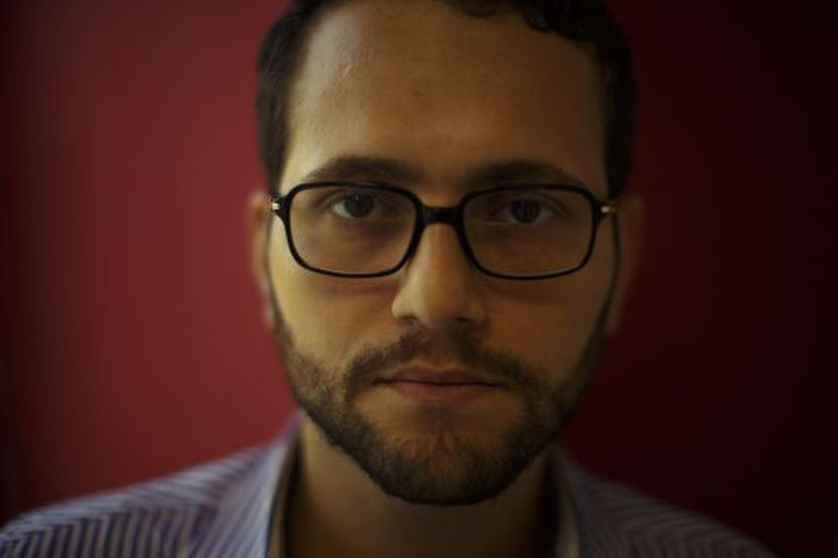 Tiago Piedade, investidor profissional