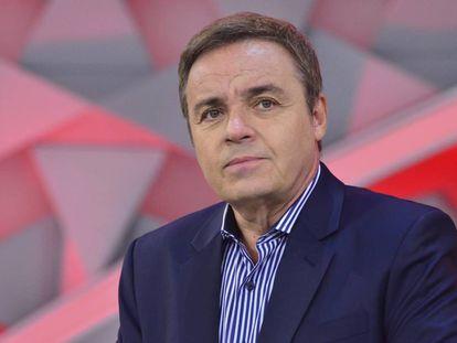 Gugu Liberato.
