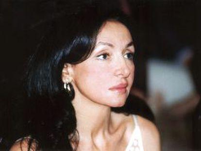 Esther Koplowitz, principal acionista do Grupo FCC.