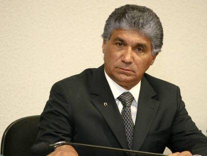 Paulo Vieira de Souza, ex-diretor da Dersa,