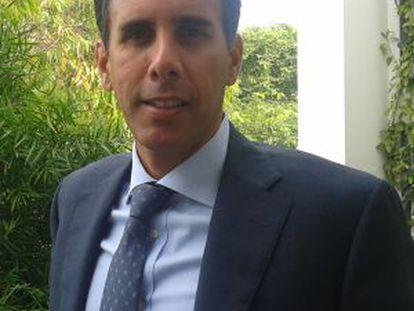 O economista Piero Ghezzi.