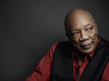 """Quincy Jones: """"As mulheres e os negros têm tido de aguentar muito"""""""