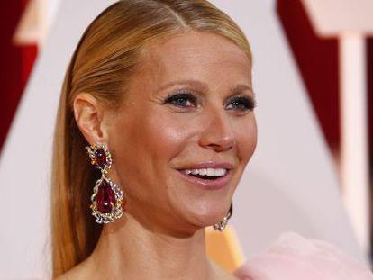 Gwyneth Paltrow não consegue viver como pobre