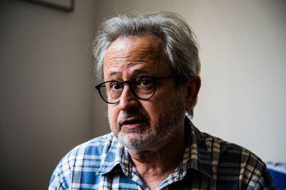 Eduardo Viveiros de Castro, 68 anos, é antropólogo e professor do Museu Nacional da UFRJ