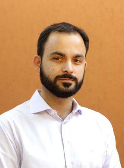 Ivan Marques, diretor executivo do Instituto Sou da Paz.