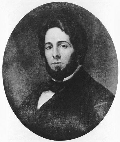 Aos 22 anos, o escritor nova-iorquino Herman Melville (1819-1891) estava em apuros: havia sido sequestrado por uma tribo de canibais. Os dias que passou cercado por homens que, em vez de um ser humano viam um filé mignon, longe de amedrontá-lo o inspiraram a criar 'Typee: Um Olhar Sobre a Vida na Polinésia'. Este romance tornou-se um dos mais vendidos do autor de 'Moby Dick'.