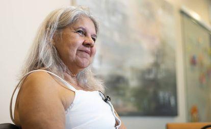 Mercês Castro perdeu as contas de quantas vezes viajou ao Araguaia em busca dos restos mortais do irmão.