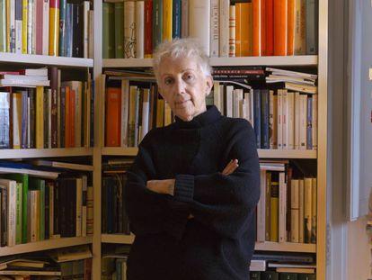 Lucetta Scaraffia, ex-diretora do suplemento feminino do 'L'Osservatore Romano'.