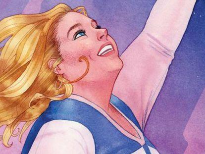 Ilustração de capa de Faith Herbert.