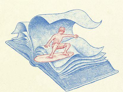 O que ocorre em nosso cérebro ao ler um romance