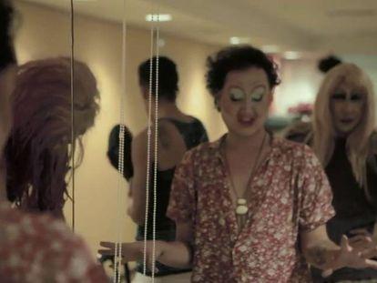 Lições para brilhar como drag queen