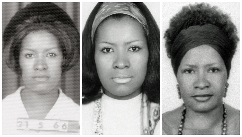 Três momentos: aos 31 anos, na década de sessenta; aos 37, nos anos setenta; e aos 45, nos oitenta.