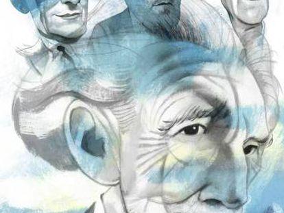 As duas faces de Ezra Pound
