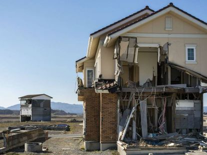 'Fukushima, vidas contaminadas', uma reportagem em realidade virtual