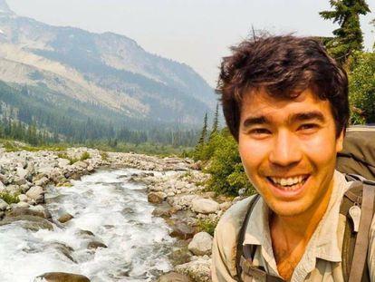 John Allen Chau, o missionário norte-americano assassinado na ilha Sentinela do Norte.