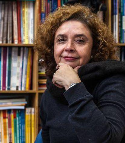 Ana Elisa Siqueira, há 20 anos na direção da Amorim Lima