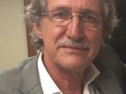 Paulo Guimarães.