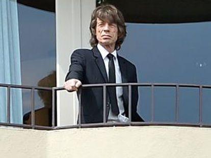 L'Wren Scott deixa herança de 20 milhões de reais a Mick Jagger