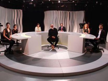 Estilista é entrevistado do  Voz Ativa , programa da Rede Minas em parceria com o EL PAÍS
