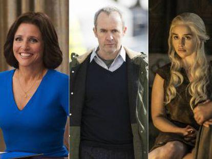 Um resumo dos títulos televisivos imprescindíveis dos seis primeiros meses do ano