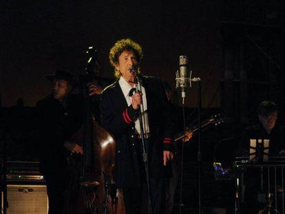 Bob Dylan não irá a receber seu Nobel de Literatura