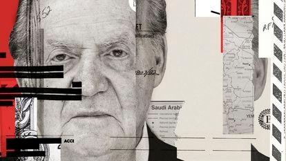 Ex-amante do rei emérito da Espanha planejava deixar 30% dos rendimentos de fundo para ele