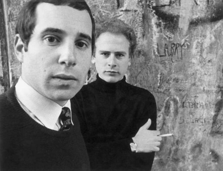Na guerra entre Paul Simon e Art Garfunkel há um claro vencedor.