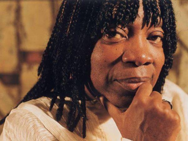 Milton Nascimento en una foto de archivo de 2003.