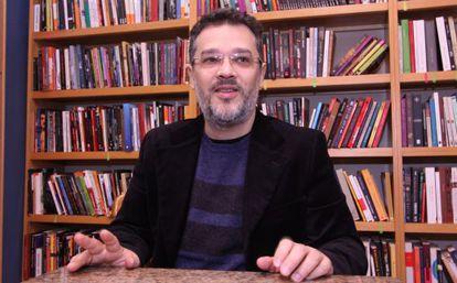 O cientista político Paulo Sérgio Peres.