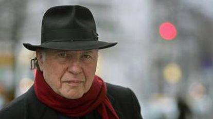 Imre Kertész.