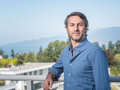 Economista Claudio Ferraz.