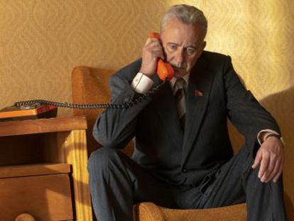 Uma minissérie coproduzida pela HBO e Sky conta uma história de mentiras, desinformação e heróis anônimos