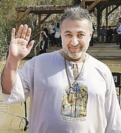 Mikhail Khachaturian.